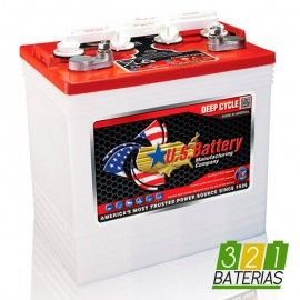Batería US Battery 8V GC XC2 170Ah